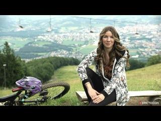Enjoy The Ride - Slovenia Livin' With Linda | Ponytail Trails, Ep. 1