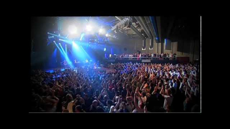 SAFRI DUO PLAYED A LIVE The Bongo Song 10th Anniversary Live from Danish DeeJay Awards 2011