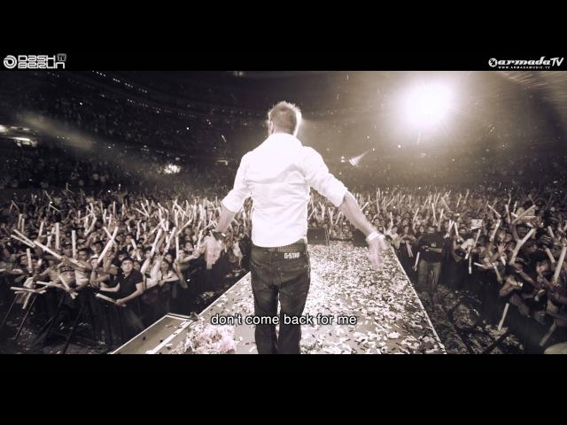 Dash Berlin ft. Christina Novelli - Jar Of Hearts (Official Music Video)