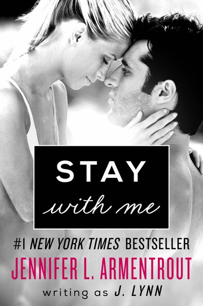 Stay with Me (Wait for You #3)