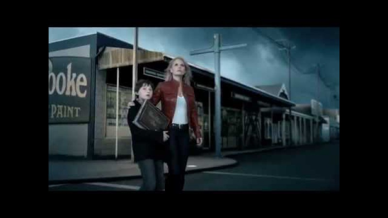 ABC Sunday Promo - OUAT, Revenge, 666 Park Avenue