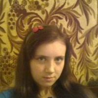 Екатерина Оленченко