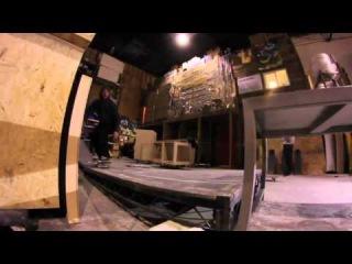 Levi's Skateboarding + Quartersnacks Set Contest: Pink Sparrow