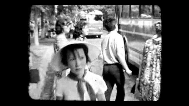 Ташкент, Чиланзар, 2 Квартал, Улица Пионерская 1972