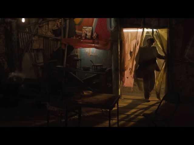 Видеоподкаст № 014: Джосс Уидон. Творческий путь (Агенты ЩИТ'а, Светлчок, Баффи и Мстители )