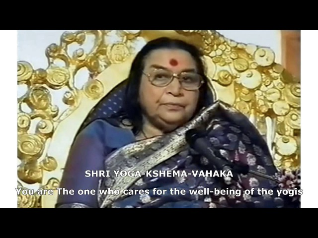 108 names of Shri Krishna - UK