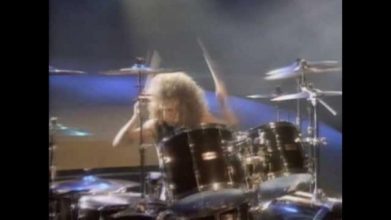 Whitesnake Here I Go Again '87 Official Music Video