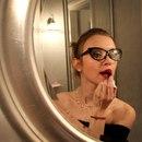 Фотоальбом человека Ксении Федосовой