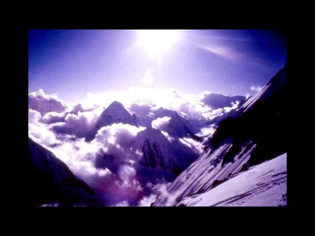 Знамя Мира на Высочайших Вершинах Земли