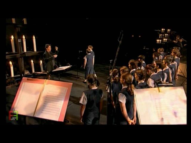14 Les Choristes Ave Maria En Concert