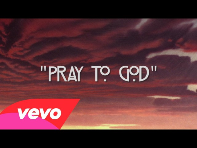 Calvin Harris - Pray to God (Official Video) ft. HAIM