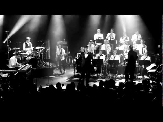 Electro Deluxe Big Band - Let's Go To Work (Live In Paris)