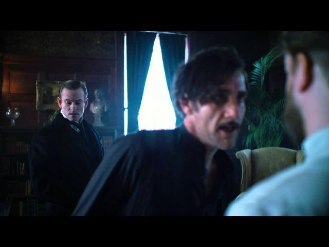 The Knick Season 2: Episode 1 Clip 1 (Cinemax)