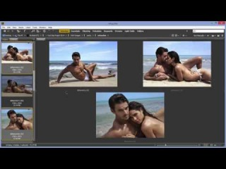 Editorial Retouch From Start To Finish, Part 1 - Series overview