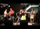 Klaude Walters Charity Brown singing Chain of Fools