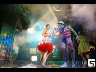 Show ballet Grigorian - Disco Dance