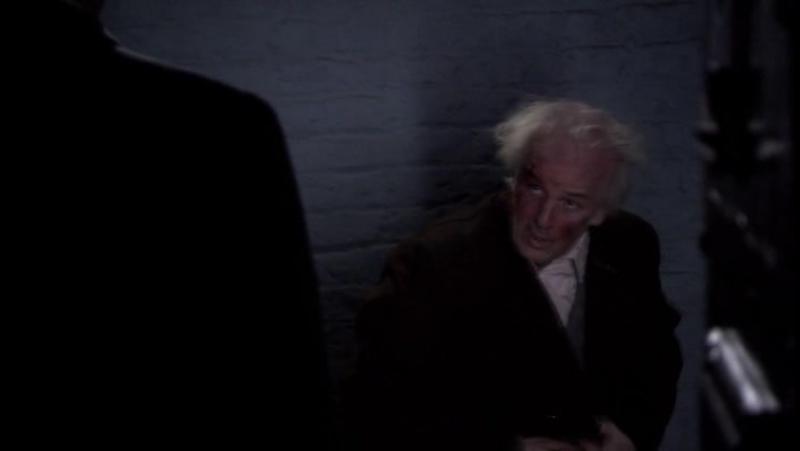 Инспектор Джордж Джентли S01 E00 2007
