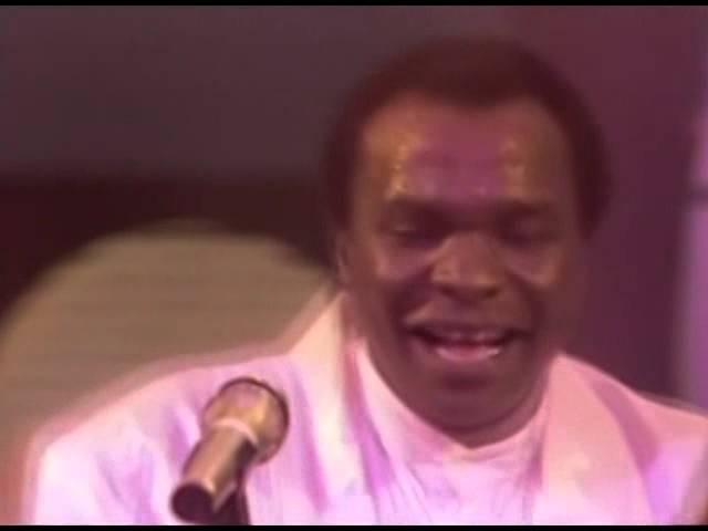 Mory Kante-Yeke Yeke (1987)