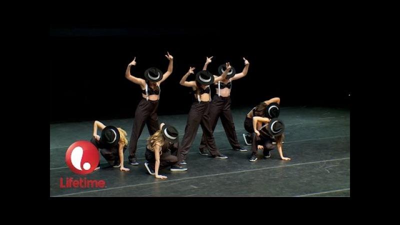 Dance Moms Group Dance Boss Ladies (S6, E18) | Lifetime