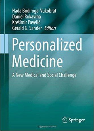 Personalized Medicine A New Medical and Social Challenge