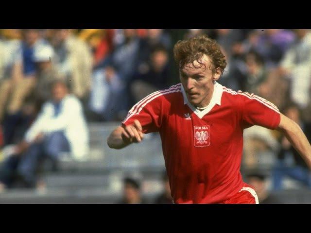Zbigniew Boniek - Top 10 Goals