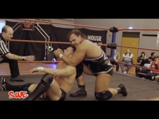 FREE FULL MATCH - Finn Balor aka Prince Devitt v Michael Elgin