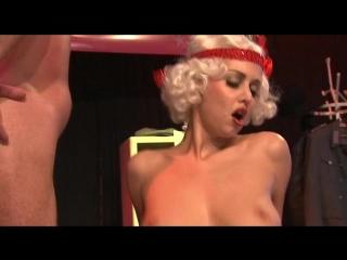Angel dark - cabaret berlin (2007) 2