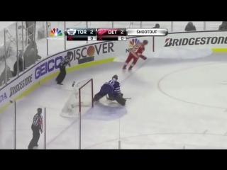Pavel Datsyuk FULL NHL Career Highlights- 2001-2016 / Павел Волшебник Дацюк лучшие моменты в НХЛ