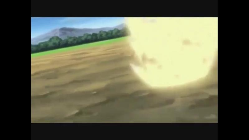 AMV Дейдара против Учихи Саске