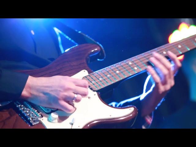 Uvarov Band live in masterclass