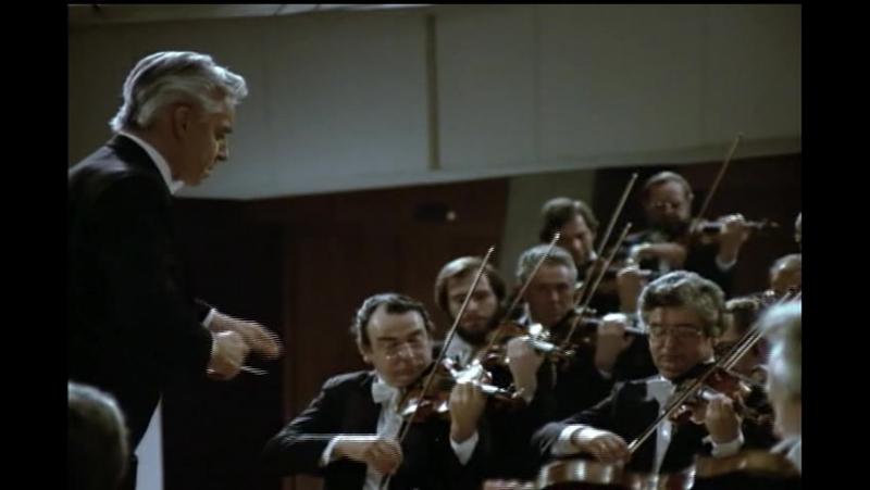 Дебюсси К.Послеполуденный отдых фавна.Г.фон Караян.Берлинский ФО.1980г