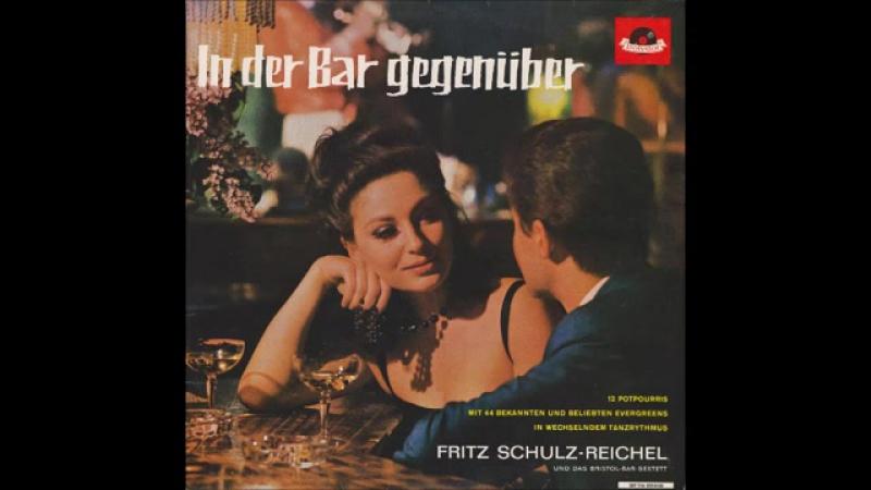 Fritz Schulz Reichel Treuer Husar Veronika der Lenz ist da Capri Fischer