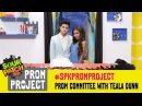 PROM COMMITTEE WITH TEALA DUNN SPKPromProject