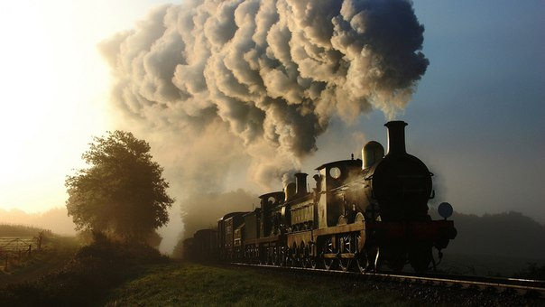 steam train images - HD 1920×1080