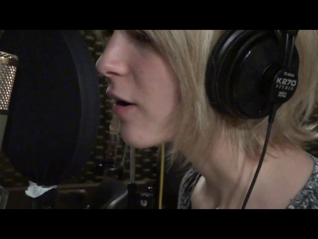 While My Guitar Gently Weeps MonaLisa Twins The Beatles Cover