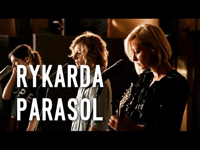 "Rykarda Parasol ""The Cloak of Comedy otwARTa scena Live"