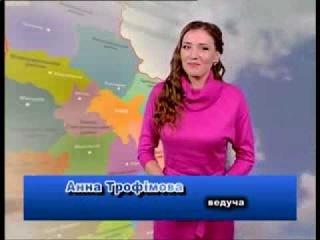 Видео уроки причесок - Anna Trofimova #10