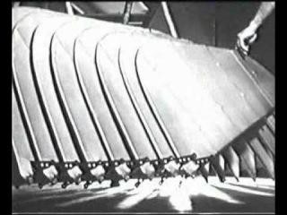 Строительство Piper Cub   обучающий фильм