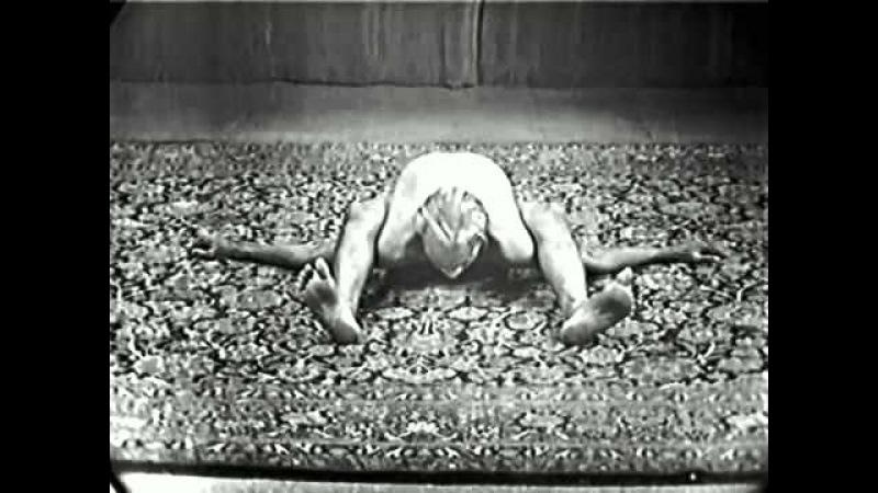 Б.К.С Айенгар - 1976 год