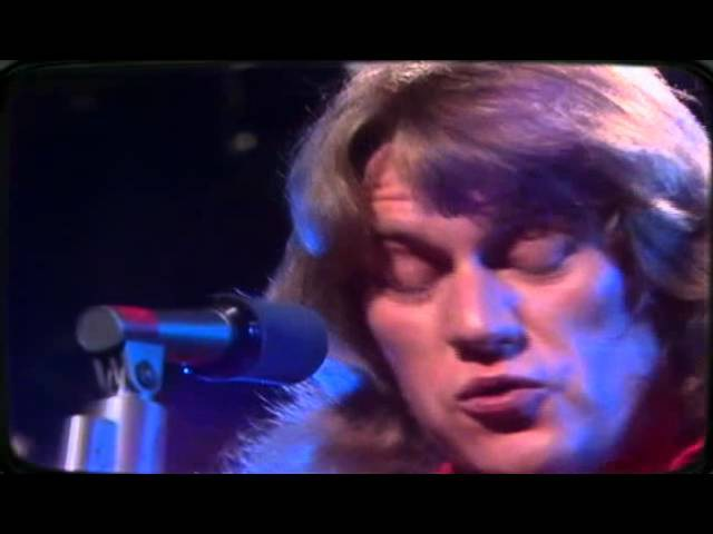 Alvin Lee - Hey Joe 1979