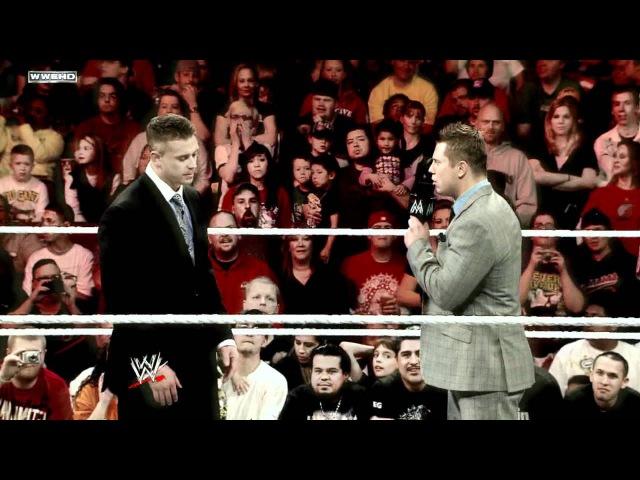 WWE Capitol Punishment Can Alex Riley attain retribution