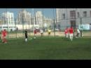 Fabu Cup 2015 ФК Резерв 2 7 SERVIT Brands League