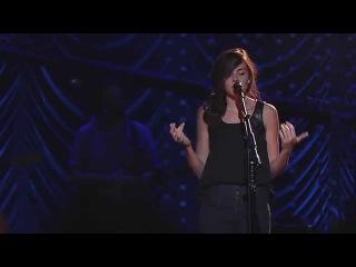 Господь Бог делает меня смелым - Kristene DiMarco & Bethel Music - You Make Me Brave