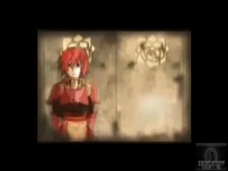 [вокалоиды / vocaloids] сага зла / saga of evil - часть 6 - daugter of vengeance / дочь мести [meiko]