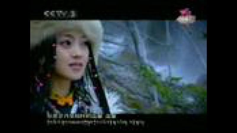 Kelsang Metok Falling Love with Jiuzhaigou Valley