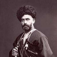 Зелимхан Исмаилов