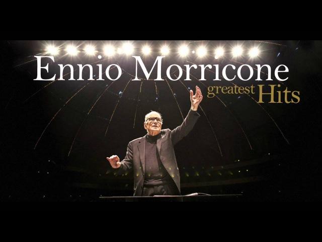 Ennio Morricone - The Best of Greatest Hits (2020) Music Ennio Morricone Морріконе RIP Морриконе EnnioMorricone Best Музика SV_Класика
