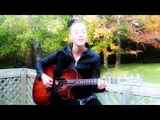 MAKAYLA LYNN - Safe and Sound - Taylor Swift / The Civil Wars Cover