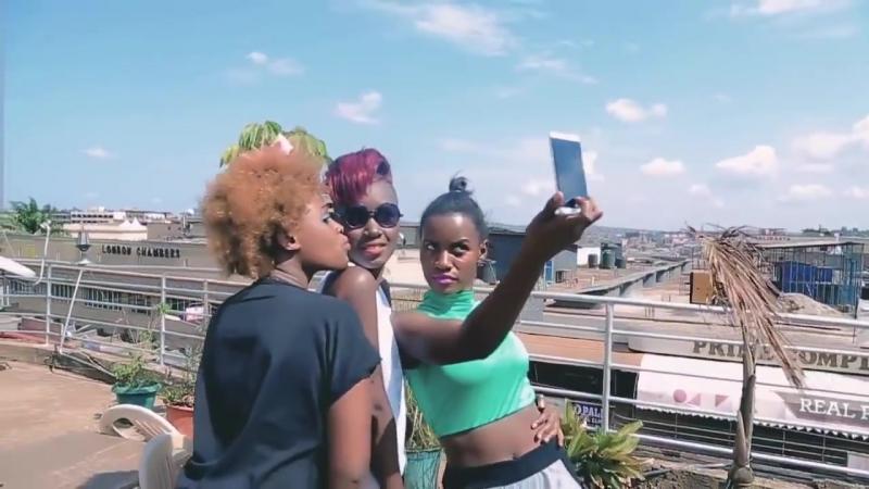 Queen - Checox Donam (HD) (2015) (Новое) (Уганда) (Dancehall) (100% Хит Бомба)