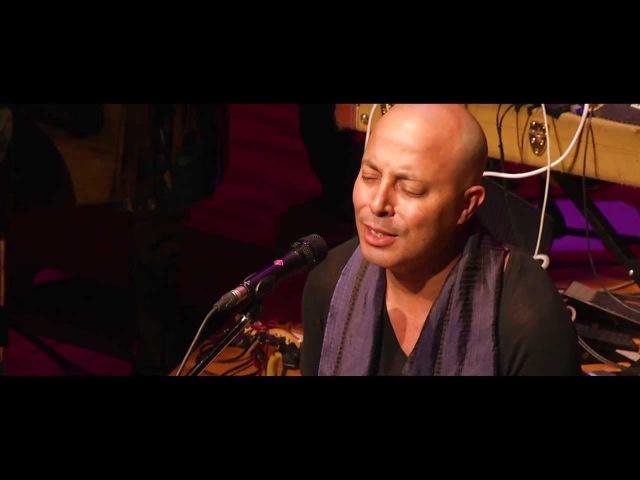 Dhafer Youssef - Sura Live @ASSM Izmir